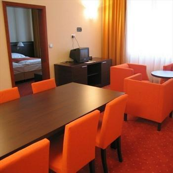 Acc-Nifos Tatra Hotel meeting rooms