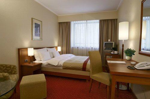 International Hotel meeting rooms