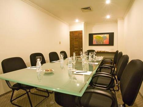 Recife Palace Lucsim Hotel meeting rooms