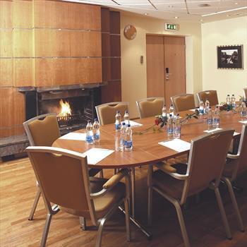 Radisson Blu Ridzene Hotel Riga meeting rooms