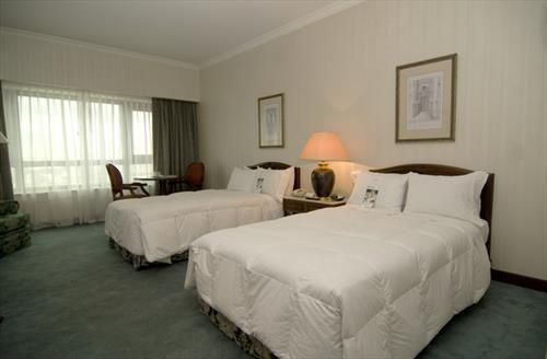 Radisson Montevideo Victoria Plaza Hotel meeting rooms