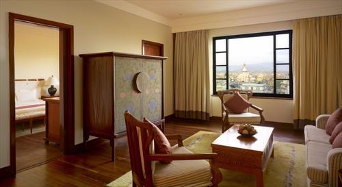 Hyatt Regency Kathmandu meeting rooms