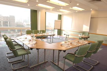Thistle Birmingham City meeting rooms