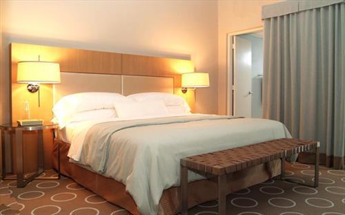 Normandie Hotel meeting rooms