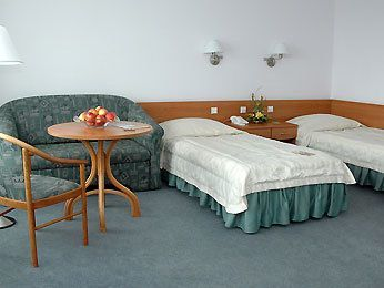 Orbis Hotel Polonez meeting rooms