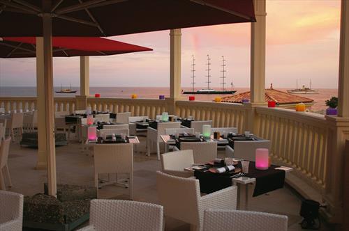 Monte Carlo Bay Hotel & Resort meeting rooms