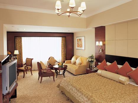 Shangri-La Hotel, Zhongshan meeting rooms