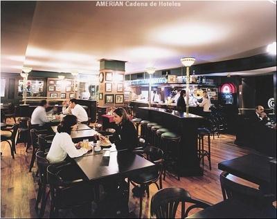 Amerian Cordoba Park Hotel meeting rooms