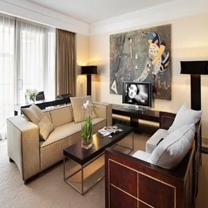 The David Citadel Hotel meeting rooms
