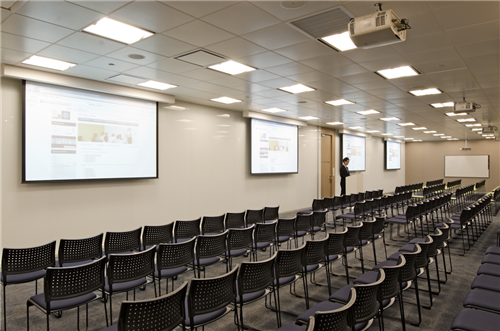 Conference Centre - Island East (One Island East) meeting rooms