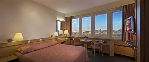 Hotel Budapest meeting rooms