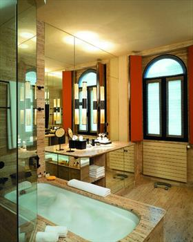 Meeting Rooms at Park Hyatt Milan, Via Tommaso Grossi, 1, Milan, Metropolitan City of Milan, Italy
