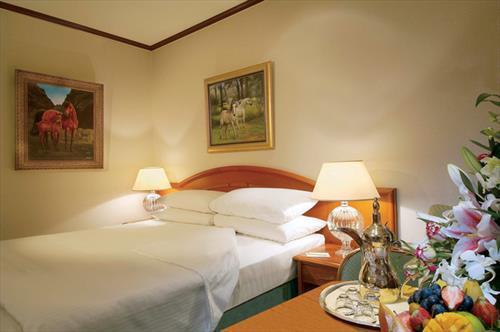 Hotel Al Khozama, A Rosewood Hotel meeting rooms