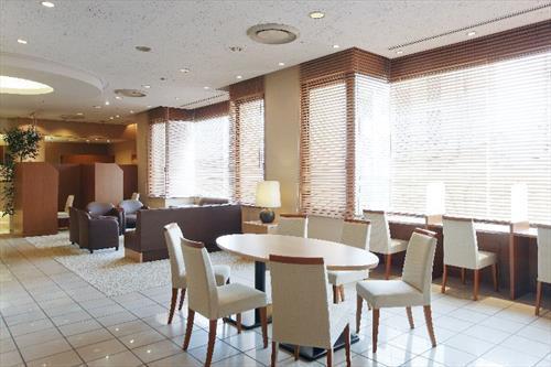 Tokyu Inn Matsumoto meeting rooms