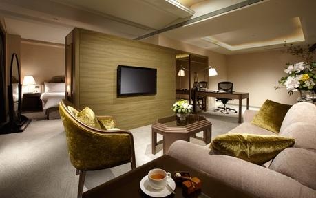 The Landis Taipei Hotel meeting rooms