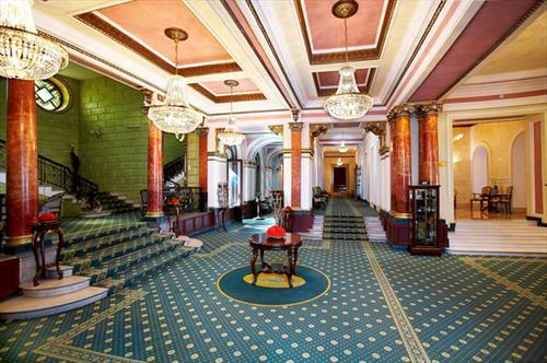 Londonskaya Hotel meeting rooms