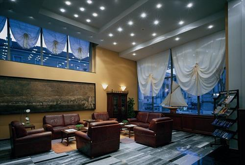 Grand Hotel Bonavia meeting rooms