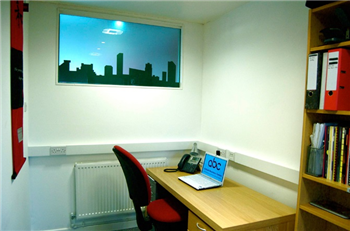 Meeting Rooms at Anfield Business Centre, Anfield Business Centre, Breckfield Road South, Liverpool, United Kingdom