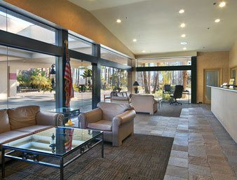 Ramada Inn meeting rooms