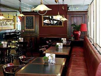 Ibis Hotel Tilburg meeting rooms