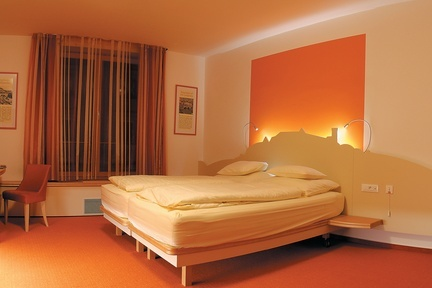 City Hotel Ljubljana meeting rooms