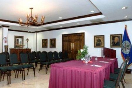 Radisson Fort George Hotel & Marina meeting rooms