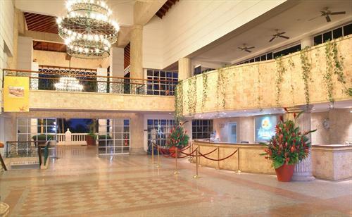 Las Americas Beach Resort meeting rooms