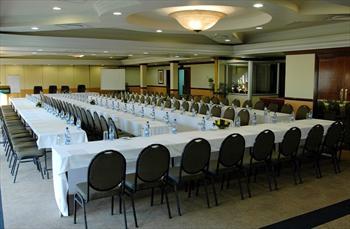 Hotel Mount Soche meeting rooms
