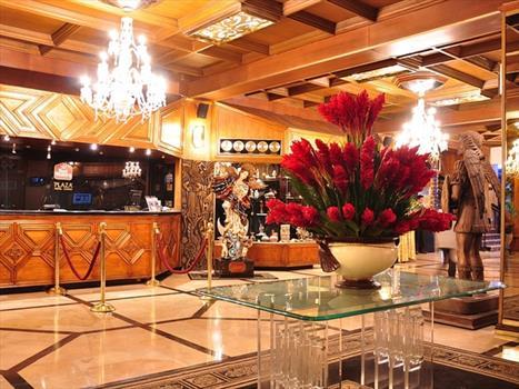 Best Western Plaza Hotel Casino meeting rooms
