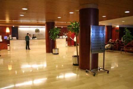 Delfos Hotel meeting rooms