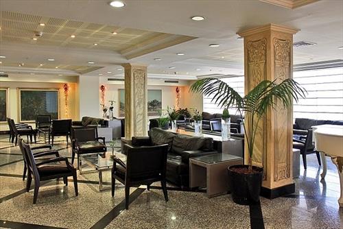 Marina Hotel meeting rooms