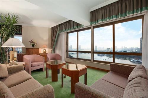 Hilton Ramses meeting rooms