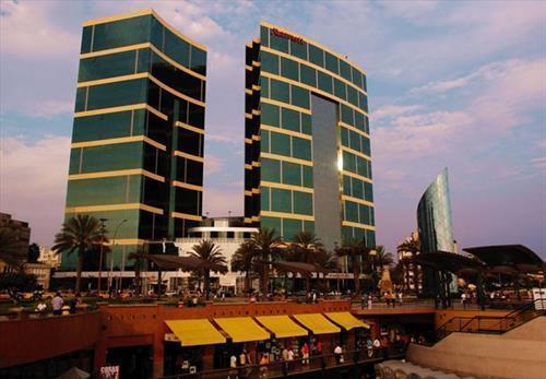 JW Marriott Hotel Lima meeting rooms