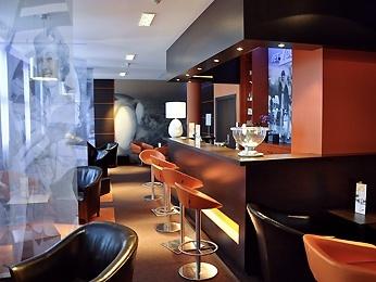 Hotel Ibis Luxembourg Aeroport meeting rooms