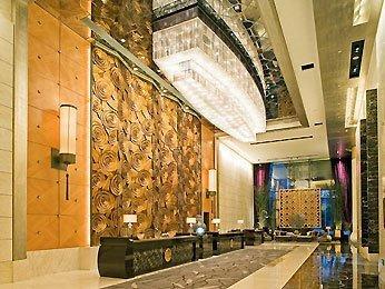 Sofitel Wanda Beijing meeting rooms