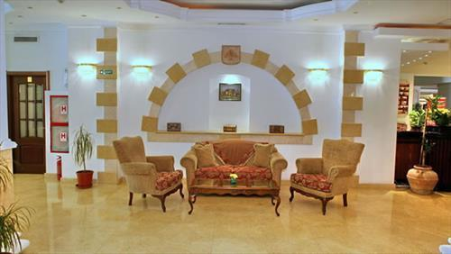 Phoenicia Grand Hotel meeting rooms
