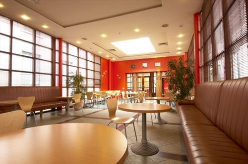 Travelodge Derry City meeting rooms