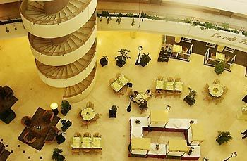 Best Eastern Iris Congress Hotel meeting rooms