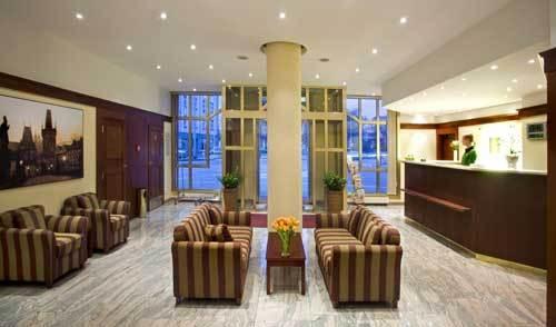 Plaza Alta Hotel meeting rooms
