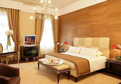 New York Palace, a Boscolo Luxury Hotel meeting rooms