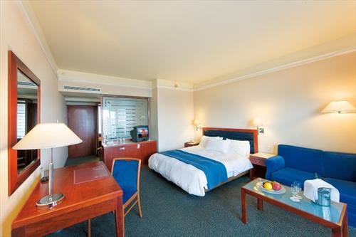 Mediterranean Hotel meeting rooms