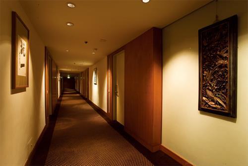 Gloria Prince Hotel meeting rooms