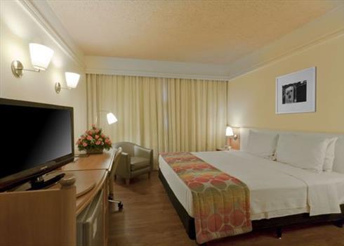 Comfort Hotel Downtown meeting rooms