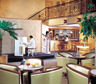 Hotel Lotte Jeju meeting rooms
