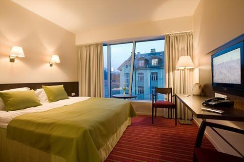 Meriton Grand Hotel Tallinn meeting rooms