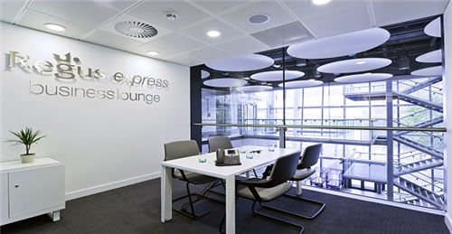 Regus Express Heathrow Airport T5