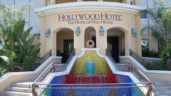 Hollywood Hotel - The Hotel of Hollywood meeting rooms