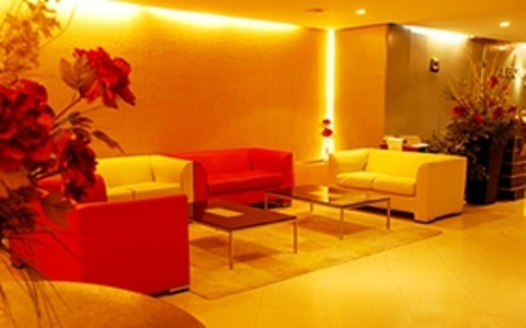 Hotel Alborada meeting rooms