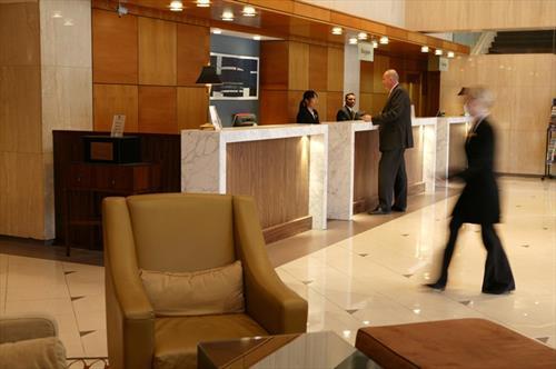 Amora Hotel Wellington meeting rooms