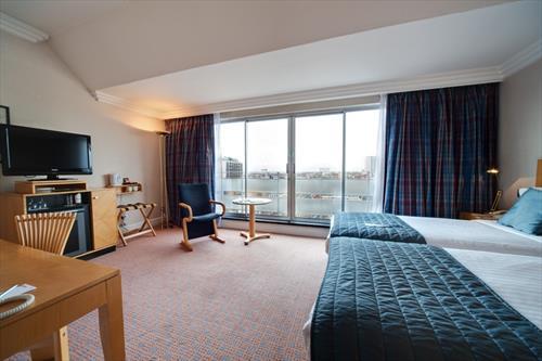 Meeting Rooms at Radisson Blu Portman Hotel, 22 Portman Square, London W1H 7BG, United Kingdom